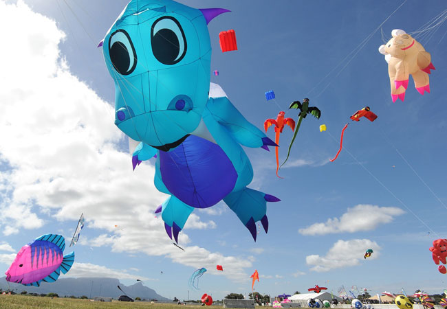 Cape Town International Kite Festival